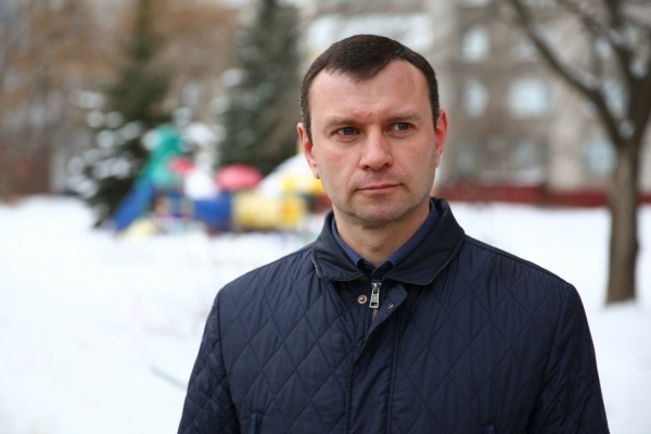 Обвиняемый в мошенничестве липецкий депутат Сергей Тонких сел под домашний арест и может лишиться мандата