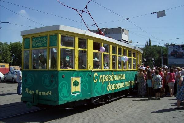 Мэрия Липецка ведёт переговоры с двумя инвесторами по проекту скоростного трамвая за 9 млрд рублей