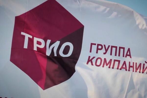 Липецкая ГК «Трио» инвестирует в строительство сушильного комплекса 200 млн рублей