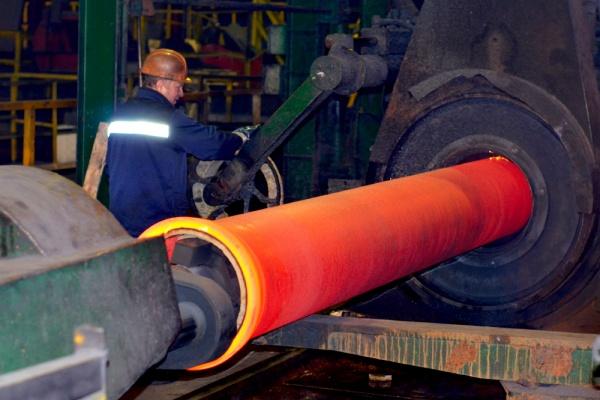 Липецкая трубная компания «Свободный Сокол» поставит питерскому «Водоканалу» труб на десятки миллионов рублей