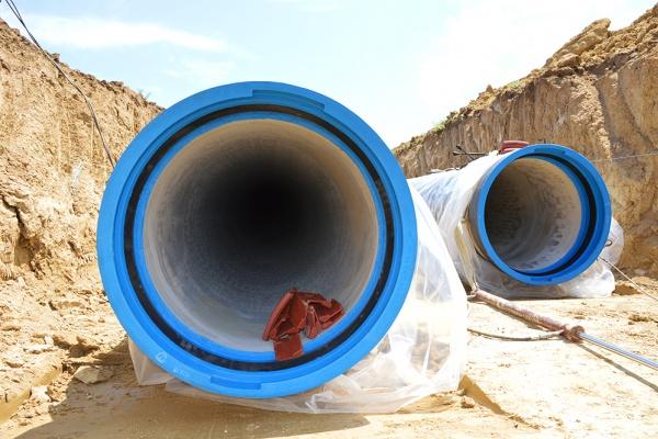 Липецк не готов использовать трубы «Свободного Сокола» для устройства ливневой канализации городских дорог?