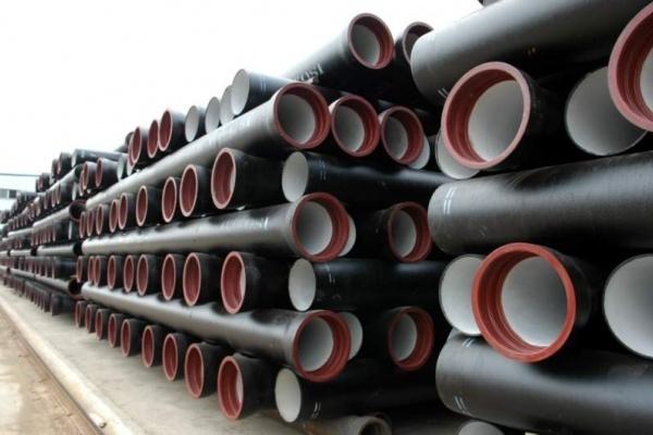 Липецкая трубная компания увеличила экспорт своей продукции на 20%