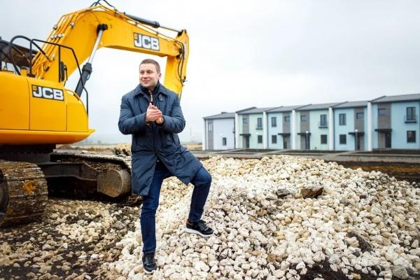 Липецкий застройщик вышел на европейский рынок недвижимости