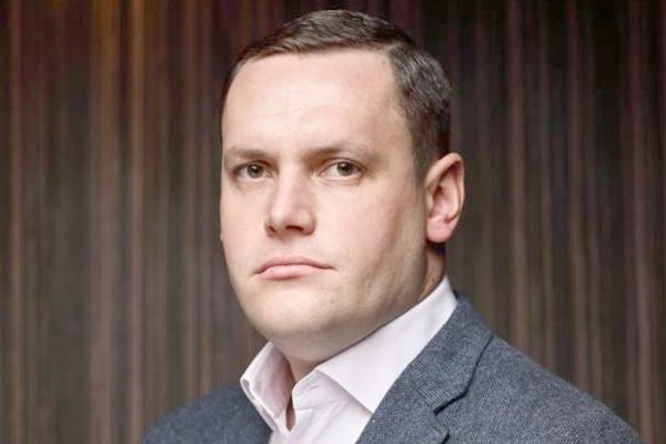 Курирующий липецкие стройки и дороги Илья Тузов освободил кресло вице-губернатора