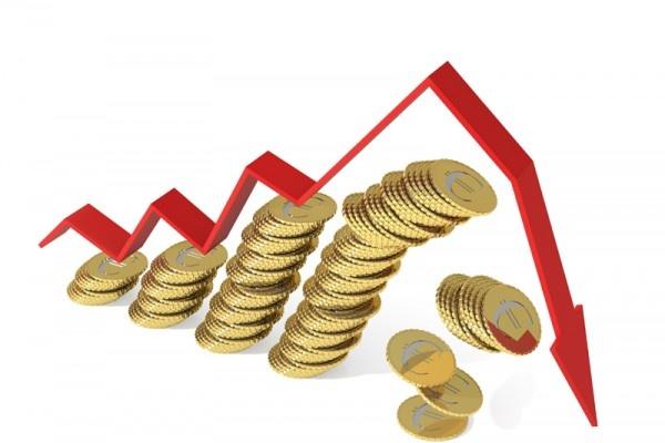 Долги по заработной плате в Российской Федерации увеличились всамом начале года на30%