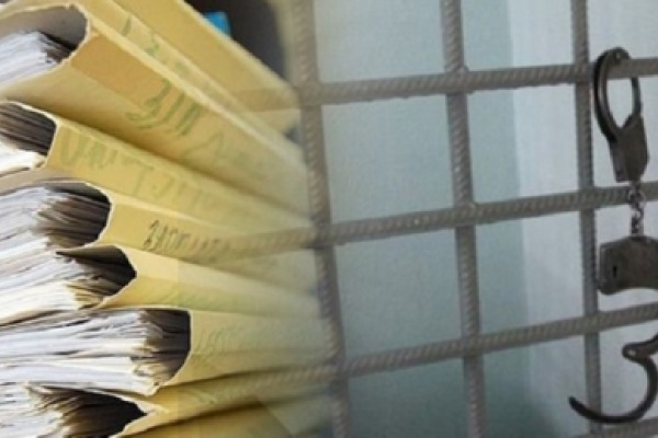 Прокуратура направила в суд уголовное дело о взятке и растрате экс-мэра Данкова Алексея Левина