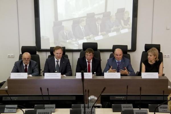 Центрально-Черноземный банк и Воронежский государственный университет укрепляют сотрудничество по подготовке кадров