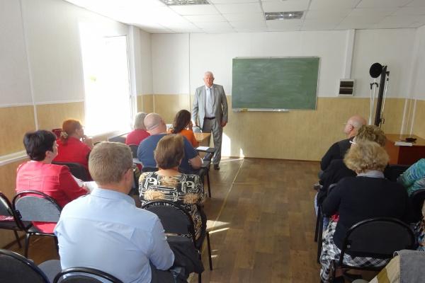 Коммунальщики займутся бесплатной подготовкой управляющих МКД в Липецке
