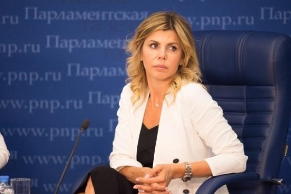 Евгения Уваркина стала кандидатом на пост мэра Липецка?
