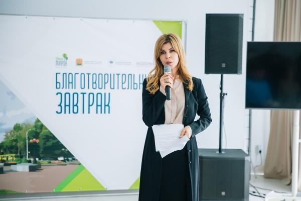 Мэр Липецка Евгения Уваркина увеличила за год свои доходы в 2,5 раза