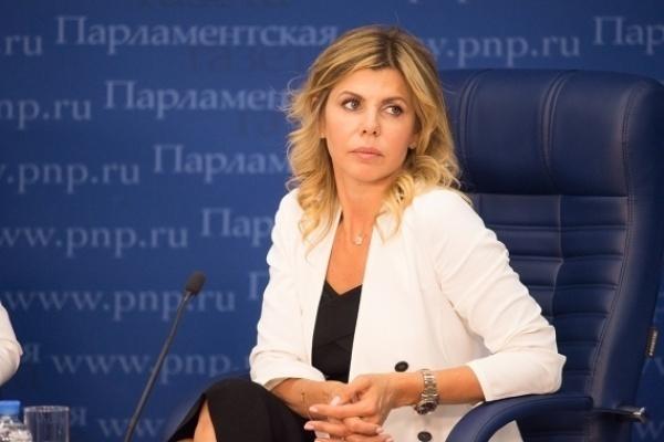 Жители Липецка оказались недовольны частым уходом в отпуск претендующей на пост мэра Евгении Уваркиной