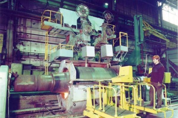 Липецкое НПП «Валок» запускает технологию по омоложению металлов за 80 млн рублей