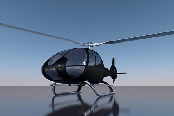 Вертолетная компания воронежского бизнесмена Андрея Благова совершила около 130 полетов по госконтракту для Центра медицины катастроф