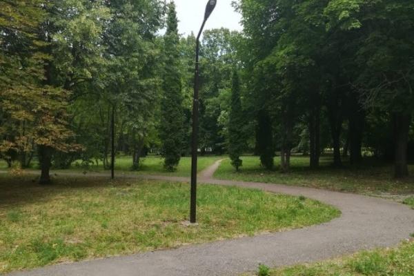 Муниципалитеты Липецкой области обзавелись сотней уличных фонарей
