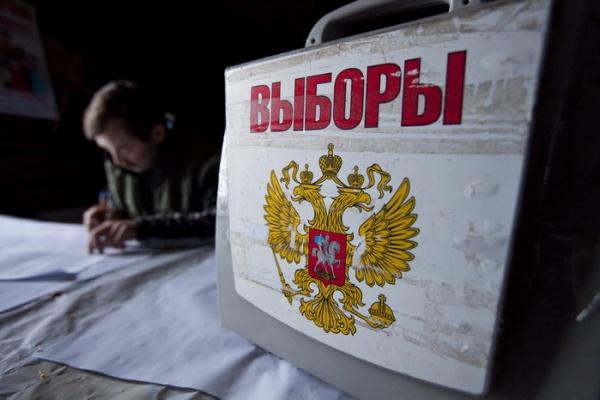 Кремль «припомнил» липецкому губернатору отсутствие серьезной оппозиции на выборах