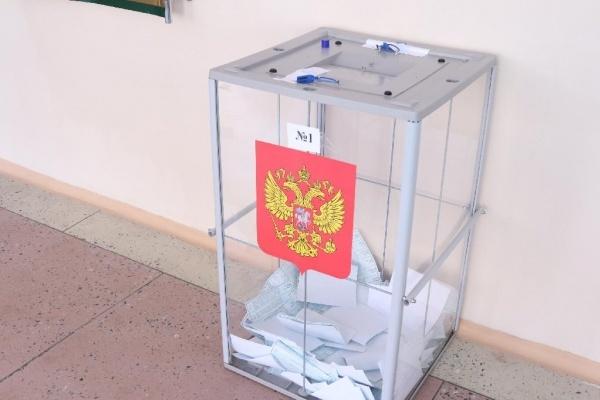 В Липецкой области наблюдатель предотвратил вброс бюллетеней на выборах губернатора
