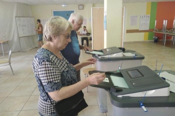 Выявленные нарушения не повлияли на исход выборов губернатора Липецкой области