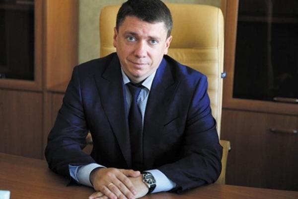 В Липецке из городской администрации уходит вице-мэр Константин Власов?