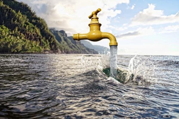 В городе Усмани Липецкой области жителей обеспечат качественной водой