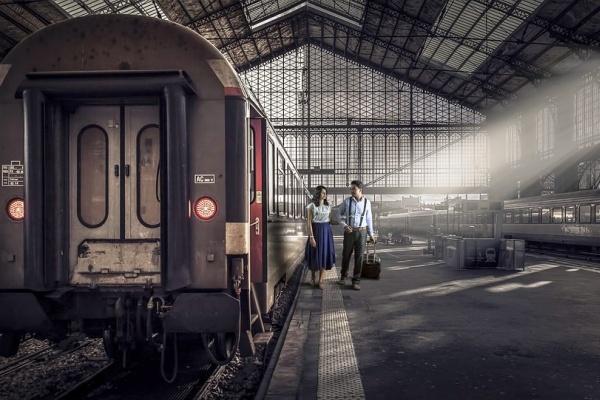 Почти реконструированный железнодорожный вокзал в Липецкой области за 160 млн рублей не будет востребован?