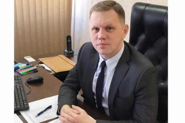 Первому вице-мэру Константину Вострикову прочат высокую должность в команде липецкого губернатора