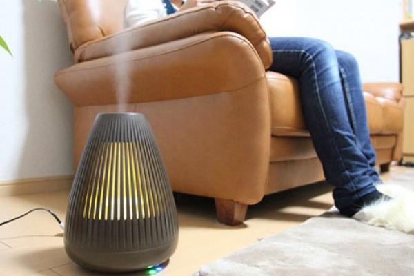 Компания «Увлажняй.рф» рассказала липчанам, зачем увлажнять воздух в квартирах