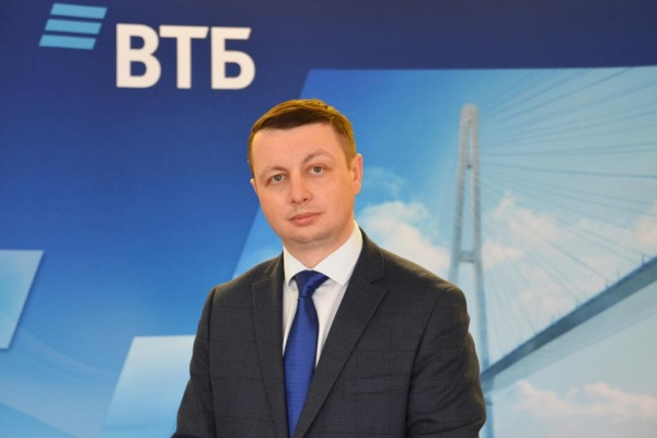 Подразделение ВТБ в Липецке увеличило объёмы корпоративного кредитования на 25% за первое полугодие