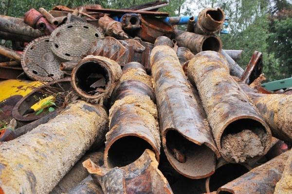 Металлургические отходы липецкого «Свободного сокола» не привлекли покупателей даже низкой ценой