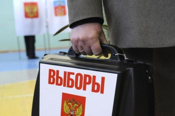 В регионе выборы мэра и глав районов будут проходить прямым голосованием