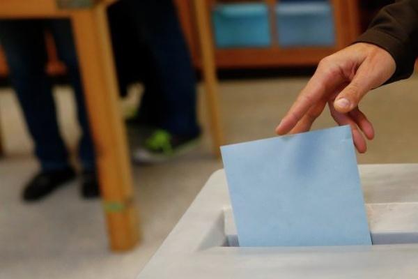 Липецкие депутаты дали старт избирательной компании в региональный парламент
