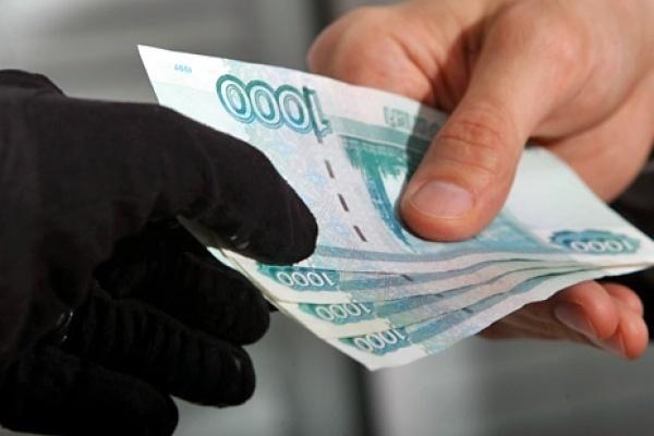 В Липецке замдиректора регионального дорожного агентства подозревают во взяточничестве