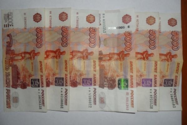 Липецкий предприниматель получил 7 лет тюрьмы за дачу взятки