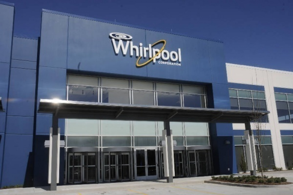 Американская компания Whirlpool решила раскручивать брэнд Indesit через профессиональный волейбол