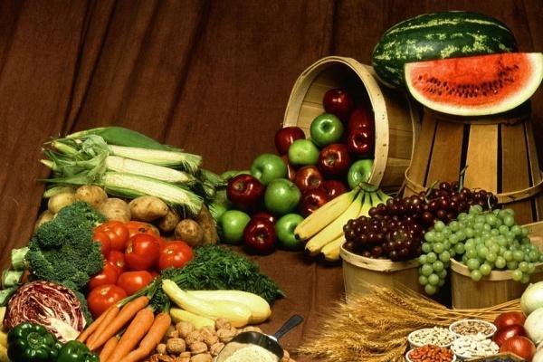 Чеченские аграрии зайдут на липецкий рынок со своими арбузами и виноградом