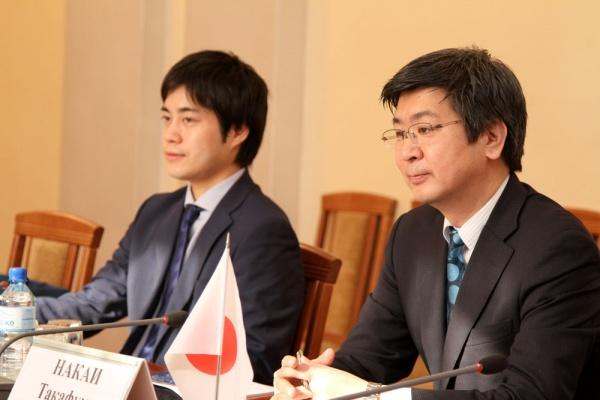 Члены японской Ассоциации РОТОБО могут стать резидентами ОЭЗ «Липецк»