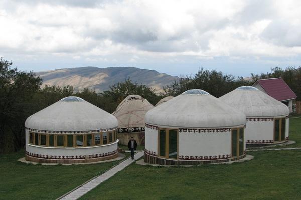 В Липецкой области археологический парк «Аргамач» реализуют масштабный туристический проект за 100 млн рублей