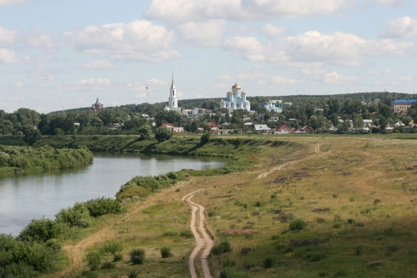 «Трансснабстрой» построит инфраструктуру автотуристского кластера «Задонщина» в Липецкой области за 215 млн рублей