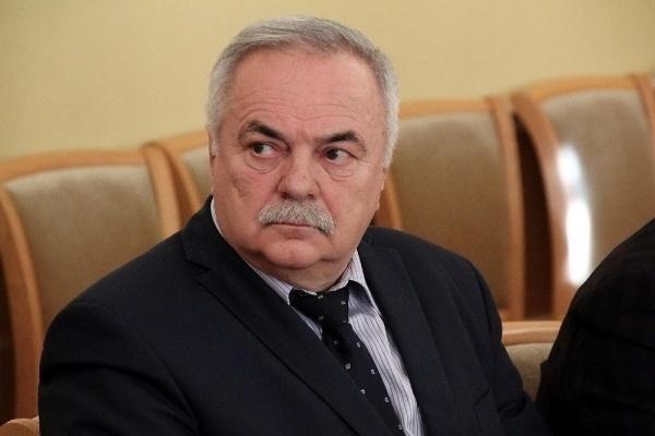 Николай Загнойко официально «потерял» должность липецкого омбудсмена