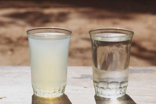 Компания «Данон» задолжала липецким энергетикам 5,7 млн рублей за испорченную воду