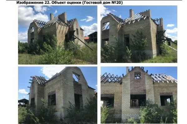 «Захаровские дачи» за полцены купила компания депутата горсовета Липецка