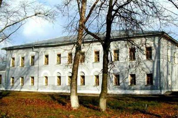 В Липецкой области выставили на торги памятник архитектуры 18 века