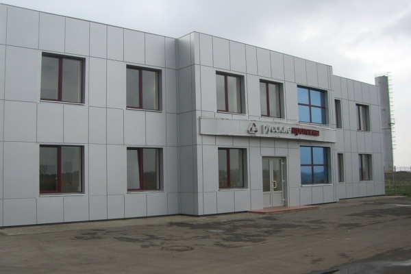 Компания «Русские протеины» отложила пуск завода под Липецком за 1,2 млрд рублей на 2020 год