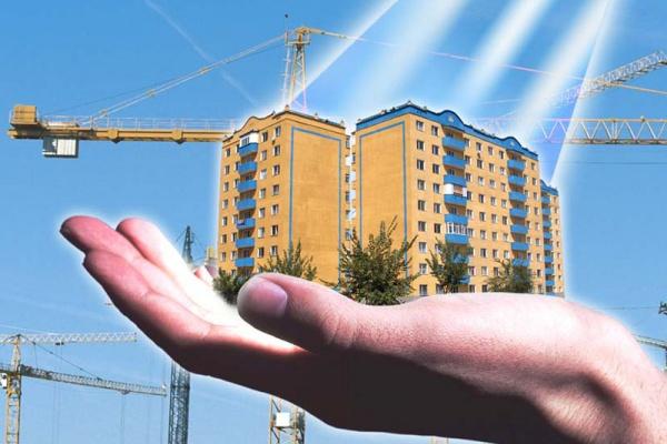 Депутаты липецкого облсовета пожалели денег на жилищные программы