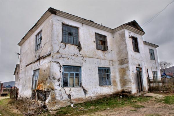 В Липецкой области на программу переселения из аварийного жилья потратят 1,1 млрд рублей
