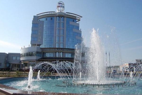 Замминистру экономразвития устроили экскурсию на ОЭЗ «Липецк»