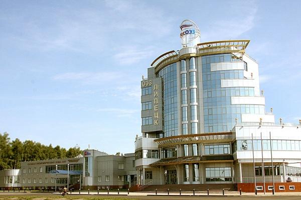 Предприятия ОЭЗ «Липецк» в 2014 году перечислили в областной бюджет 800 млн рублей