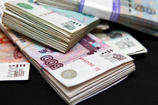 Липецкое предприятие отказывалось платить 120 работником зарплаты на 2,5 млн рублей