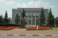 Чиновник Юрий Сазонов обошел в борьбе за кресло главы Чаплыгинского района местного бизнесмена