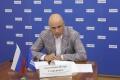 Липецкий губернатор не смог приблизиться к тройке лидеров глав ЦФО в национальном рейтинге