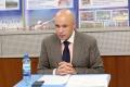 Липецкий губернатор Игорь Артамонов не исключил возможности продвижения своего предшественника в сенаторы